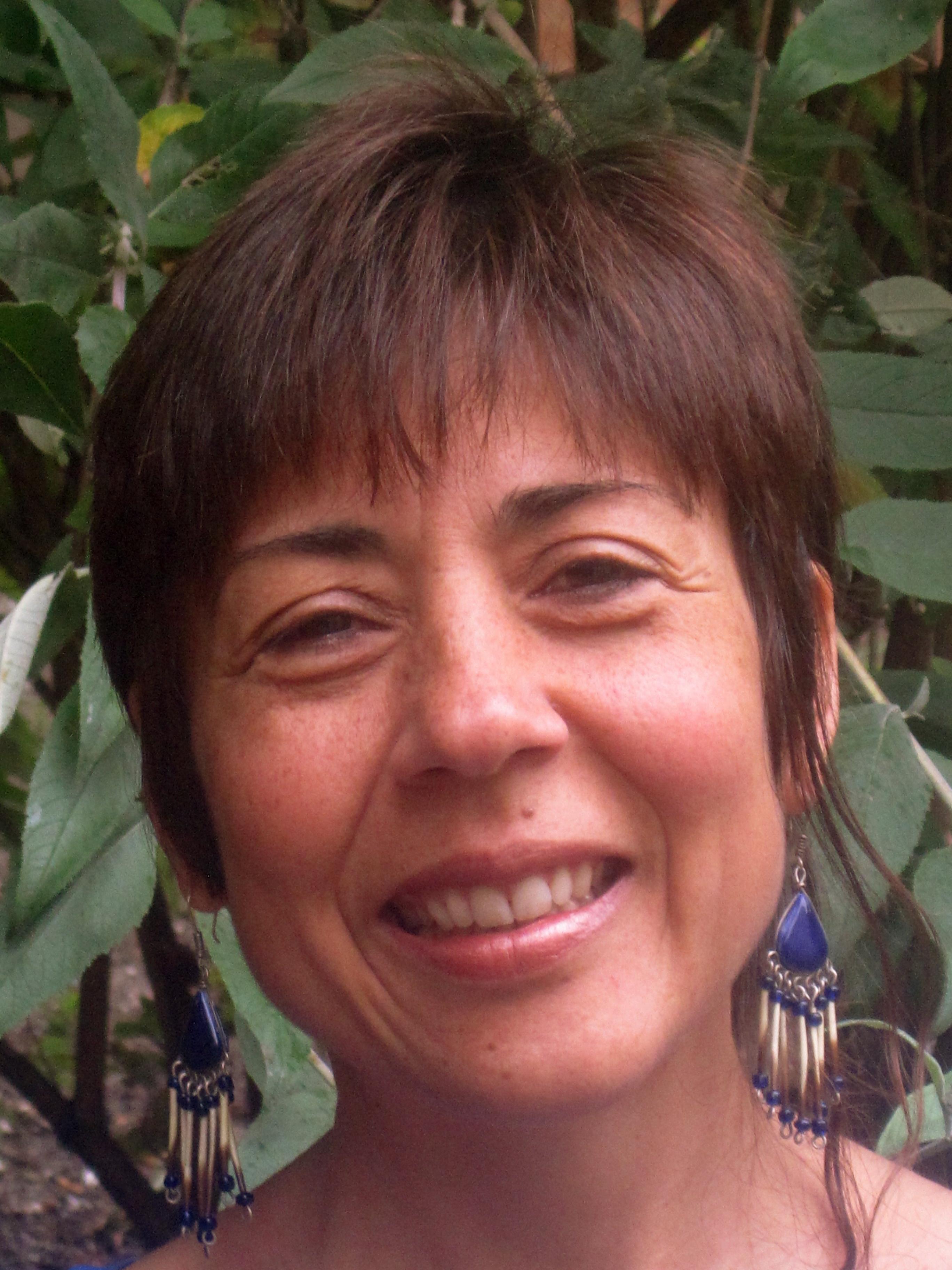 Susana Bustos
