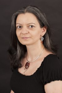 Evgenia Fotiou at the Spirit Plant Medicine Conference in Vancouver, BC Oct 24-26 2014