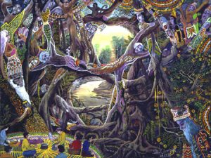 Entheogenic Clans Meet At Spirit Plant Medicine Conference