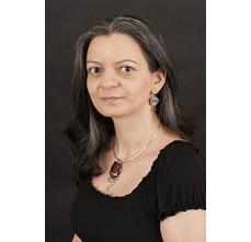 Evgenia Fotiou