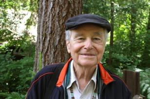Ralph Metzner, Ph.D