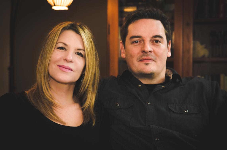 Tom & Sheri Eckert