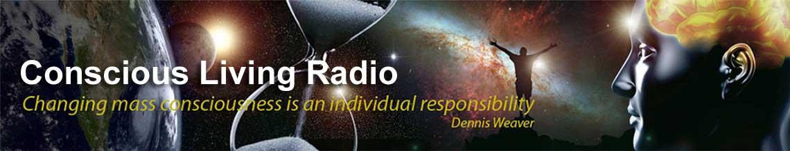 Conscious Living Radio