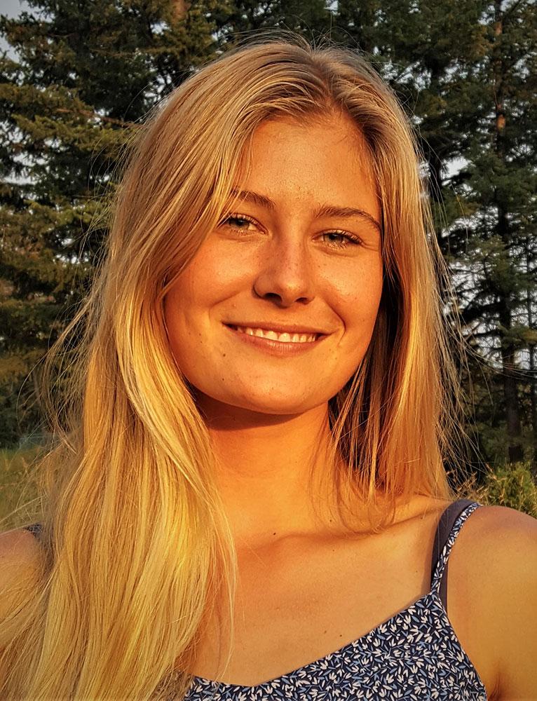 Laurel Sugden