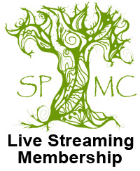 SPMC Live Streaming Logo