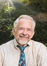 William Richards, Ph.D.