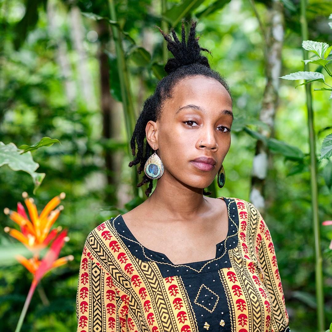 Sabrina Pilet-Jones