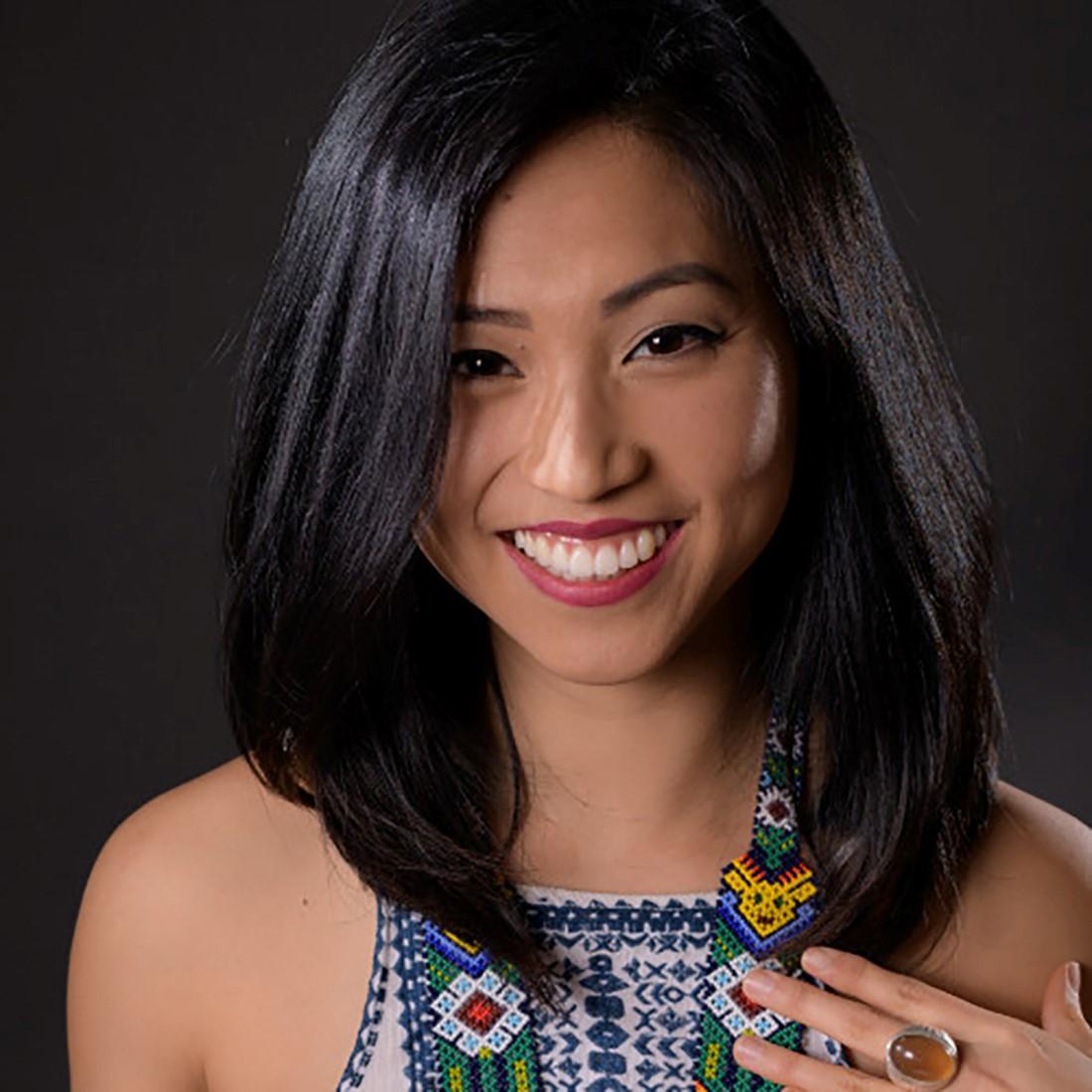 Vanessa Lefan Yuen