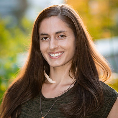 Danielle Negrin